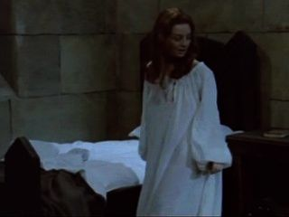 Bruna Beani in den sündigen Nonnen von St. Valentin