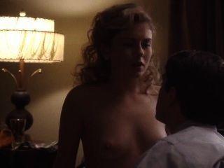 Rose McIver in Meister des Geschlechts S01E04