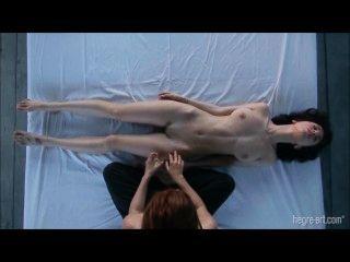 Sonnenuntergang Orgasmus Massage Teil 2
