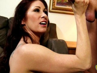 Tiffany Mynx (Hall of Fame Wichsen) manojob.com