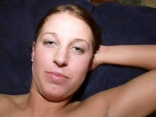 anal Traum Mädchen 2 - Szene 5