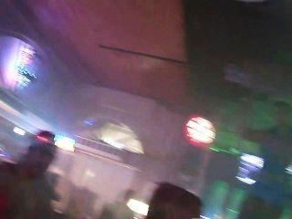 Nachtclub flashers 17 - Szene 1
