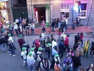 Karneval 2011 - Szene 7