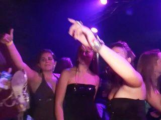 Nachtclub flashers 18 - Szene 2