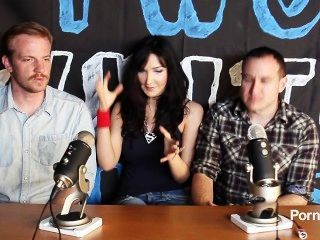 twg zwei weiße Jungs Wonder Woman Interview pornhubtv