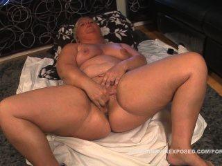 mollig schwedische Frau masturbiert - melden Sie sich jetzt die volle Szene zu beobachten