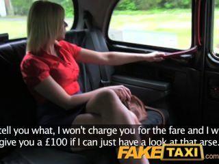 faketaxi Abenteuer eines Taxi mit großen Titten und enge Pussys