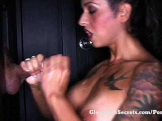 really sexy nackte Mädchen hat Sex stamina must!