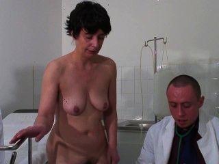 Gynecologie missbräuchlichen Band 3 - Szene 3