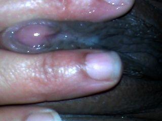 mein eigenes Sperma