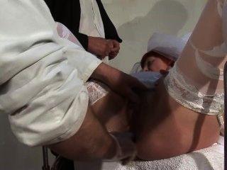 Gynecologie missbräuchlichen Band 7 - Szene 1