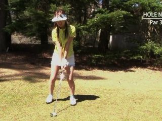 caribbean Damen Golf-Cup 1 - Szene 1