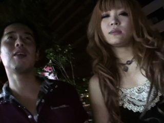 Girigiri Videoaufnahme sarina tsubaki Kohen - Szene 1