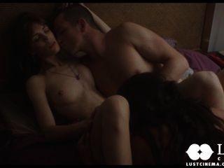 Lust Kino Ausspionieren von einem Paar Sex