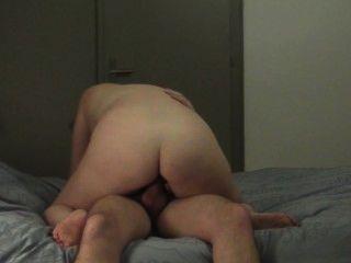 hausgemachtes reifen Amateur-Sex