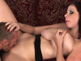 big tits Paradies - Gianna Michaels