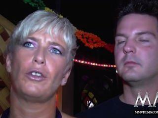 mmv Filme reifen und jugendlich Deutsch Swinger Party