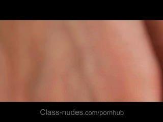 chelsey Sonne sensous erotische Aktfotografie posiert