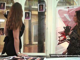 dp star Episode 6 - Hollywood vorsprechen Tag 6