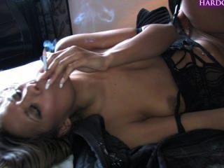 keisha kane Rauchen Sex