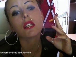 dominierend Wichsanleitung von Cherie noir