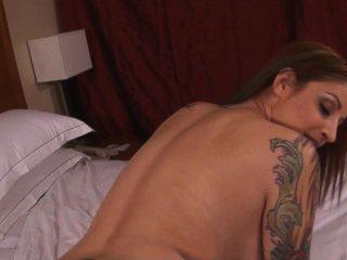 joi / virtuellen Sex Stiefschwester ihn analsex lehren