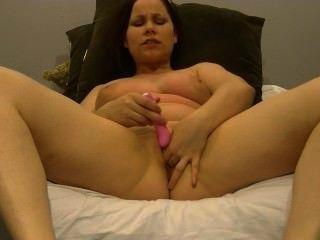 sexy anabelle Muschi abspritzt ihren Fans !!!