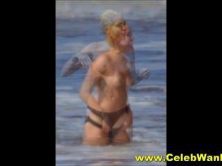 miley cyrus die volle Nackt Sammlung