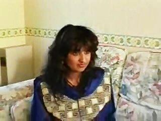 indian MILF wird in Strippen gelinkt