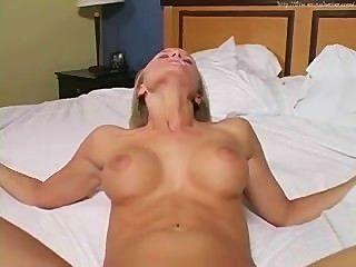 leah simulierten Sex joi