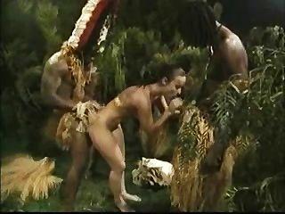 afrikaner Jungs eine weiße Hündin ficken