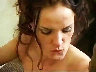Audrey Hollander anal Faust und assfuck bekommen