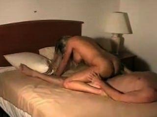 Hotelzimmer zu dritt