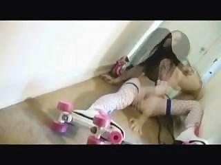 stoya Puppe und Jade Starr