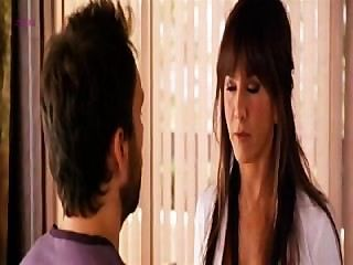 Jennifer Aniston - schreckliche Bosse