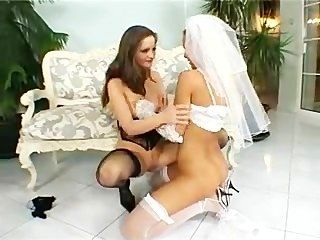 Boston Ehe (Sand und sandra heißen Lesben)