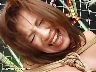 extreme japanische bdsm sex - marina 12