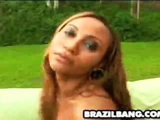 brasilianisches Orgie aus filthfreaks