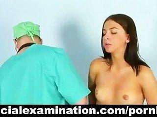 besondere medizinische Prüfung