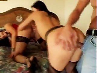 Geschmack Sperma aus meinem Arsch 2