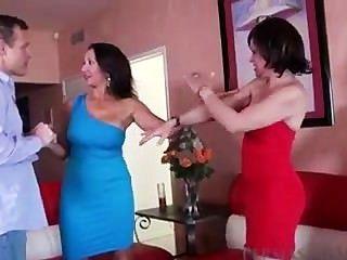 Persiens und ein Freund Sperma schlucken
