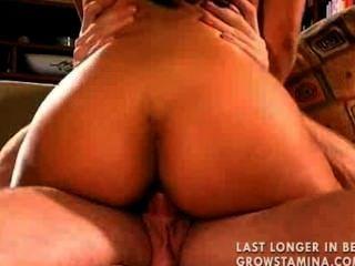 Hot anal Szene
