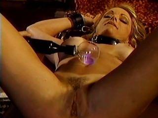 lesbischen geheimen Wünsche - Szene 2