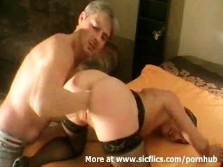 brutal Fisting die lose Pussy Wifes