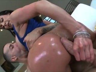 Kendra Lust Milf mit perfekten Arsch