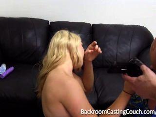 asu assfuck und Creampie Casting