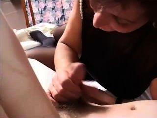 femmes mures en extase Band 3 - Szene 2