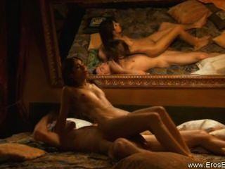 erotische Kamasutra enthüllt