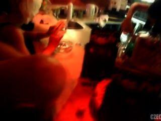 tschechisch babes wurden im Nachtclub süße Paradies in Prag ficken