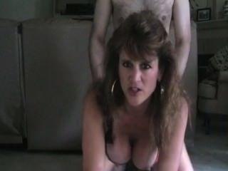 hot mom Milf Rauchen Sex hündchenart